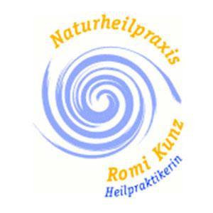 Logo Naturheilpraxis Romi Kunz