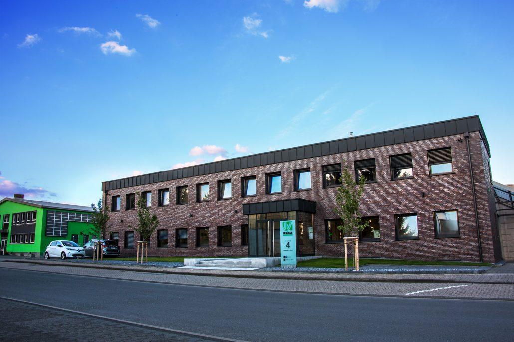 Unternehmen Jelica Verpackungen GmbH