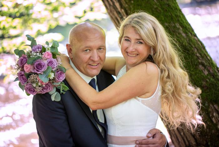 Hochzeitsfotografie von Foto & Design Wormstall