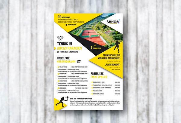 Plakat Design - Foto & Design Wormstall