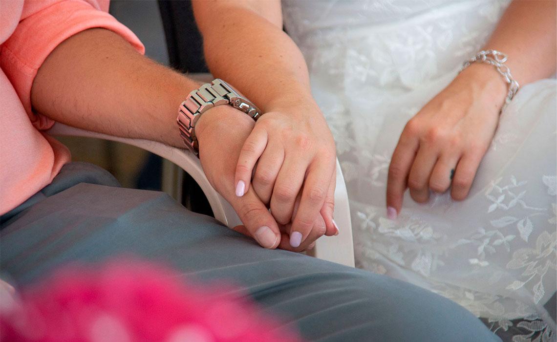 Hochzeitfotos Swetlana und Marcel Burmann