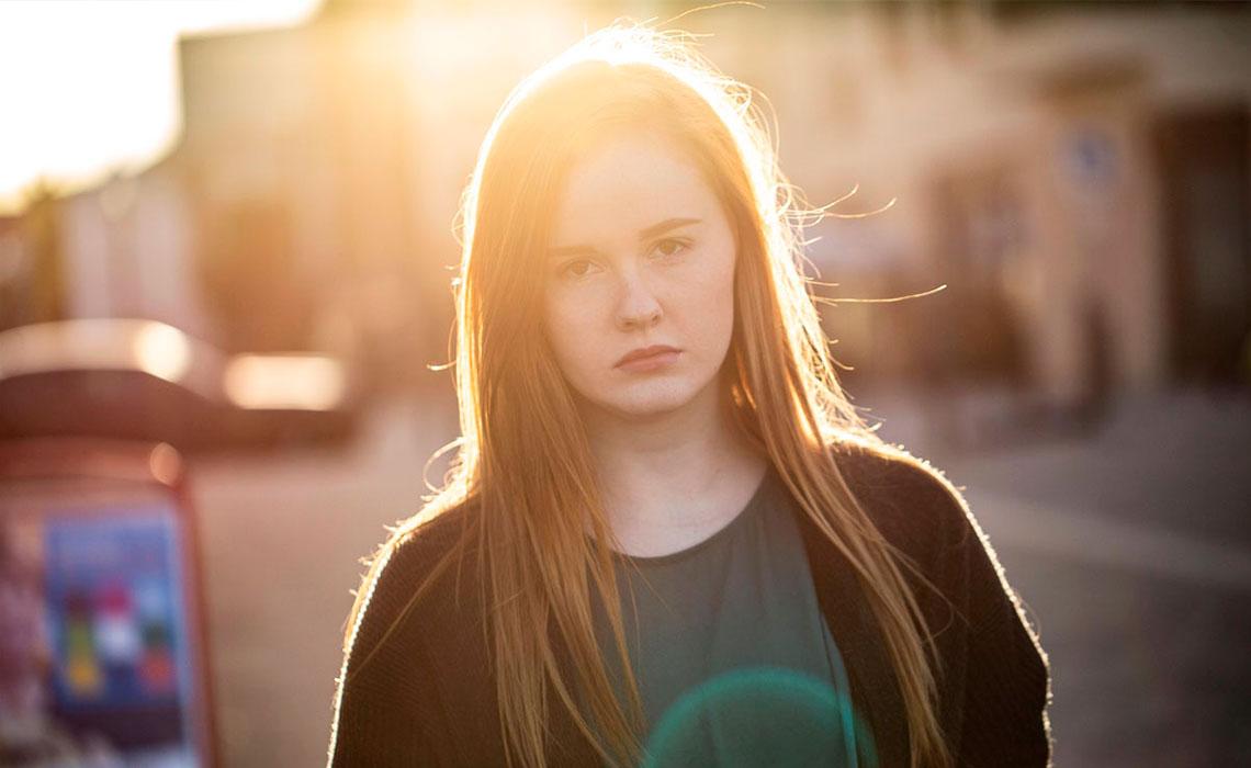 Portraitfotografie Louisa Droste